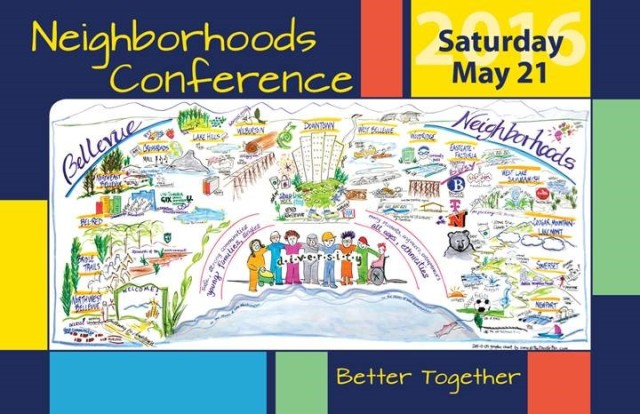 Neighborhoods Conference